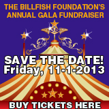 TBF Gala Tickets