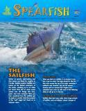 Spearfish 21 Cover