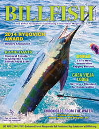 Billfish 2014 v2 cover