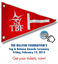 Save The Date For Tag & Release Ceremony